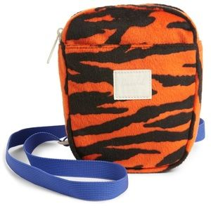 Tiger Fleece Herschel Supply Co. Crossbody Bag